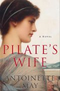 Latest novel Pilate's Wife